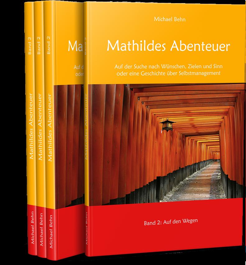 Mathildes Abenteuer 2